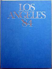 Roland Wolf (edito da), Los Angeles 1984, Ed. ProSport, 1984