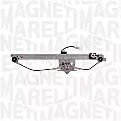FOR NISSAN PRIMASTAR X83 FRONT LEFT SIDE WINDOW REGULATOR/& 2 PIN MOTOR 2001/>2014