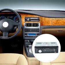 DC 12V Car Stereo In Dash MP3/USB/SD Player AM/FM Receiver Radio + Remote