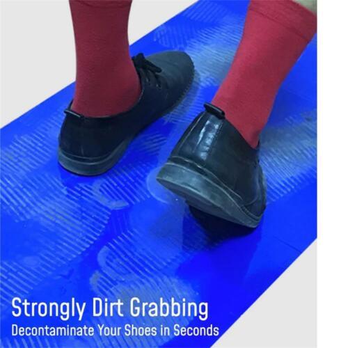 Floor Door Pad Sticky Floor Mat Peel Off Mat Anti-Dust Floor Guard Mat 30-Layer