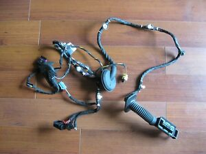 15 16 mk3 audi a3 s3 8v front right door wiring loom harness audi a3 door wiring harness at Audi A3 Door Wiring Harness