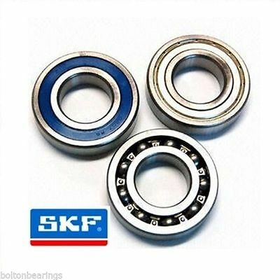 Thin Section 2RS Rubber Sealed Bearing Bike 6900-6909 Choose Size