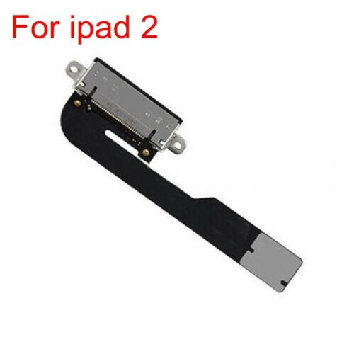 NEW For Apple iPad 2 Replacement Dock Connector Charging Charger Port Flex Cable