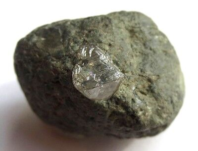 Kimberlite Uncut Natural Rough Diamonds Diamond Matrix Ebay