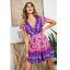 Boho-Women-Sleeveless-Maxi-Dress-Summer-Beach-Evening-Cocktail-Party-Sundress thumbnail 13