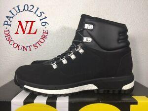e0e266f34e9 Details about MENS ADIDAS TERREX PATHMAKER CW CLIMAWARM BOOST BLACK TRAIL  HIKING BOOTS ~ 9
