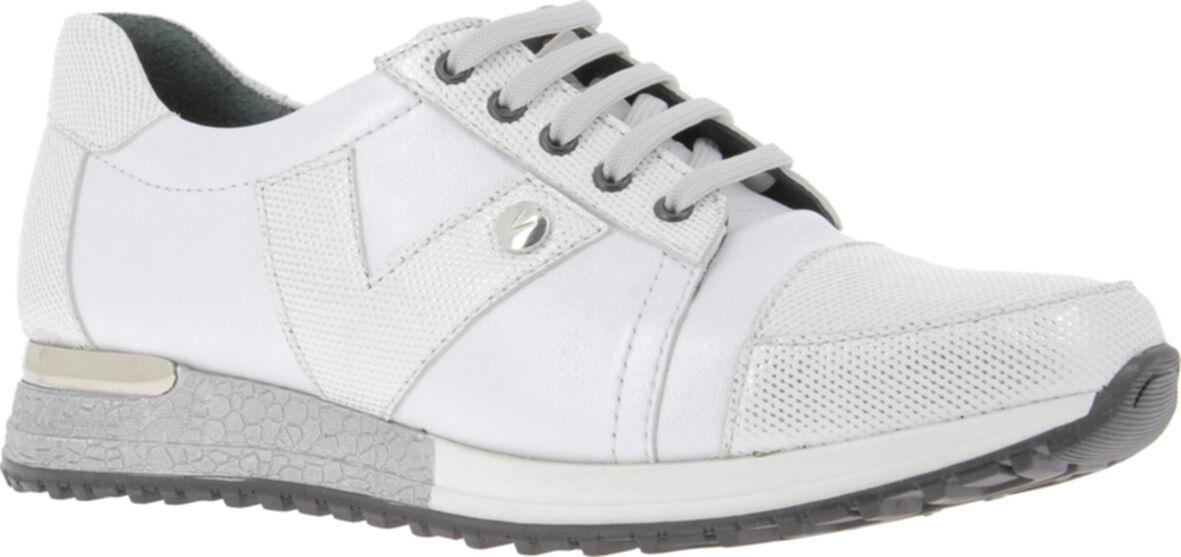 Vital Wechselfußbett Sneaker mit Massagesohle und Wechselfußbett Vital   ROTUZIERT 681f98
