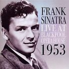 Live in Blackpool 1953 by Frank Sinatra (CD, Apr-2005, Acrobat (USA))