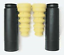 thumbnail 2 - Vauxhall Corsa D Rear suspension Shock Absorbers & DUST COVER  PAIR 2006-2011