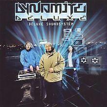 Deluxe-Soundsystem-von-Dynamite-Deluxe-CD-Zustand-gut