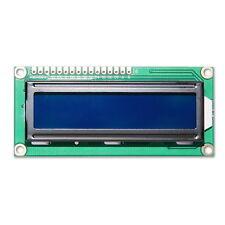 HD44780 1602 LCD Modul Display Anzeigen 16x2 Zeichen Blau für Arduino