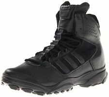 New Mens Adidas Sport GSG 9.7 G62307 Black  Boots Military  Shoes/ US Size 9