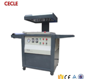 SP-390 Multifunctional Vacuum Skin Packing Machine For Hardwares By Sea