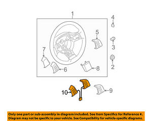 Admirable Nissan Oem 07 09 Quest Cruise Control Engagement Switch 25550Zm08A Wiring Cloud Hisonuggs Outletorg