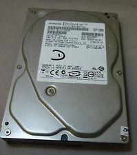 """160gb HITACHI hdp725016gla380 SATA 3.5"""" SATA Hard Disk Drive 0a36914"""