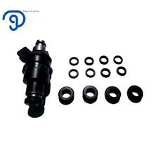 Hardbody D21 240sx Stanza Fuel Injector Oring Seal Filter Pintle Cap Kit