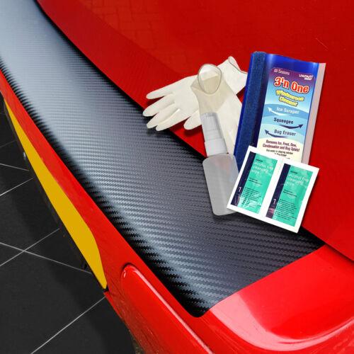 KIT V Mazda 6 Hatchback 5 Door 2002-2008 VINYL BUMPER PROTECTOR