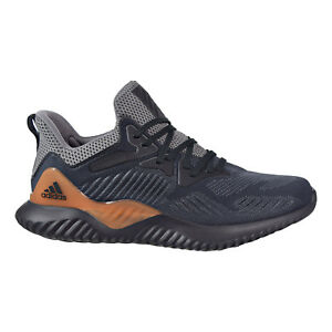 581446e6c Image is loading Adidas-Alphabounce-Beyond-Mens-Shoes-Grey-Carbon-Solid-