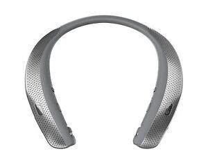 LG Tone Studio HBS-W120 Bluetooth Wireless In-Ear Headset Stereo Speaker W120