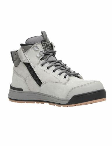 Hard Yakka 3056-3056 Lace Zip Boot Y60202