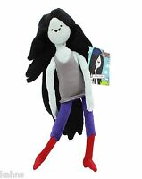 Adventure Time With Finn & Jake: Marceline Plush By Jazwares -