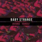 Baby Strange Distance Yourself 7 Vinyl Single