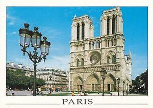 Alte Postkarte - Paris - Notre-Dame de Paris - Kornwestheim, Deutschland - Alte Postkarte - Paris - Notre-Dame de Paris - Kornwestheim, Deutschland