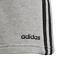 Adidas-Garcons-Shorts-Essentials-Kids-Football-Training-Running-Court-taille-Noir miniature 17