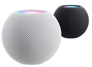 Apple HomePod Mini Smart Speaker  BOTH COLOURS AVAILABLE  Next Day Delivery