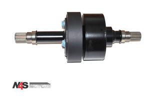 LR-FREELANDER-1-1996-06-TRANSMISSION-DRIVE-UNIT-VISCOUS-COUPLING-GKN-TOR000010