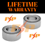 PAIR NEW Front and//or Rear Wheel Bearings for Volkswagen Passat Audi A4 S4 A6 S6