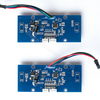 2 Hoverboard Gyroscope Intelligent Attitude Board Sensor Replacement Repair Part