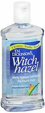 Dickinsons Witch Hazel All Natural Astringent 8 oz