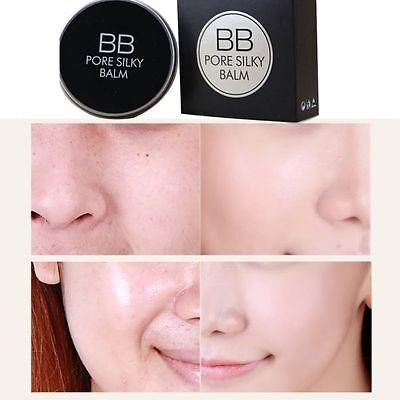 Makeup Face Skin Smooth Foundation Primer Concealer Foundation Base Cream H70