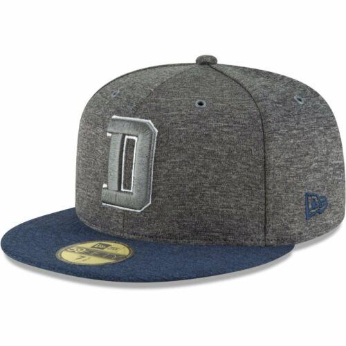 Sideline Home Dallas Cowboys New Era 59Fifty Cap