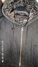 Alpinestars Quilted Hoodie Jacket  L