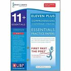 11+ Essentials Comprehensions (Contemporary) for CEM: Book 2 by Eleven Plus Exams (Paperback, 2014)