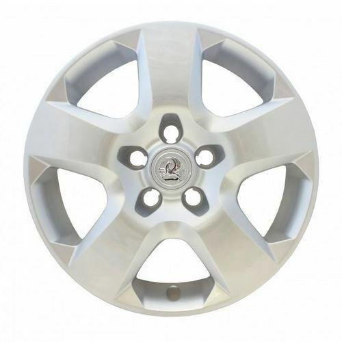 "Genuine Vauxhall Astra H Zafira B VECTRA C 16/"" ruota rifinitura 5 Spoke 13198635 X1"