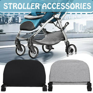 Baby-Stroller-Foot-Support-Sleeping-Footrest-Extension-For-Pushchair-Prams-21CM