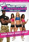Dallas Cowboys Cheerleaders Power SQU 0097368943643 DVD Region 1