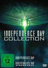 Artikelbild Independence Day - 1 + 2  DVD Box Set Neu & OVP