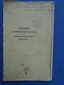 FERDINANDO-VILLANI-DA-FOGGIA-DELLA-NECESSITA-039-D-039-INCORAGGIARE-L-039-AGRICOLTURA-1846