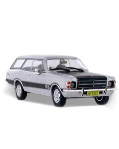 Chevrolet-collection-1-43-Diecast-Chevrolet-Opala-s2-Caravan-SS-1979-CHE014