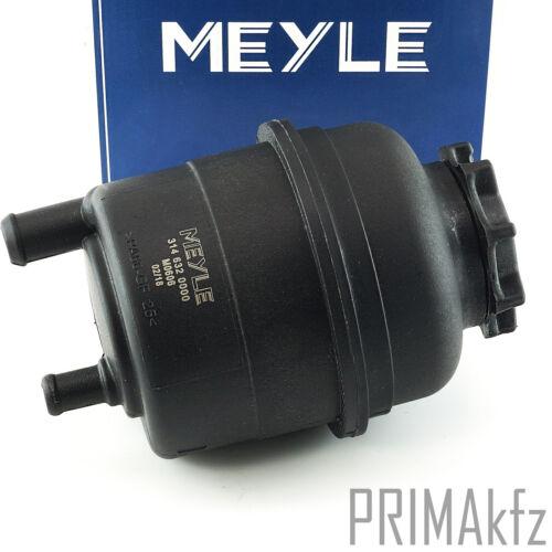 MEYLE 314 632 0000 Ausgleichsbehälter Hydrauliköl Servolenkung BMW E39 E46 Mini