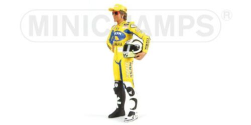 MINICHAMPS 312 060046 060146  060196 060246  V Rossi figurines YAMAHA  2006 1:12