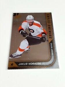 2015-16-Upper-Deck-Jakub-Voracek-Shining-Stars-SS-35-Flyers-L-K