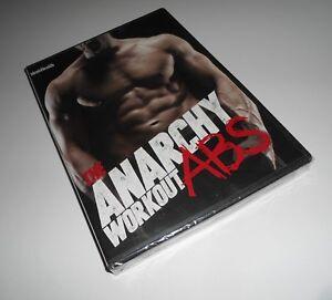 La-anarquia-entrenamiento-ABS-Men-039-s-Health-Andy-Speer-2-Dvd-Set-Nuevo-Ejercicio-Gimnasio