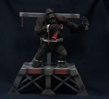 King Kong Movie Maniacs 3 McFarlane Toys Deluxe Box Set