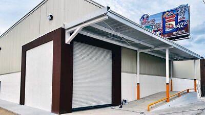 Se renta bodega de 550 m2 en parque industrial Olivos PMR-737