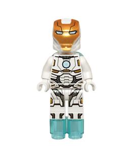 Lego Space Iron Man 76049 Avenjet Space Mission Avengers Super Heroes Minifigure